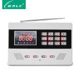 Sistema de alarme Home da G/M do rádio com função do APP