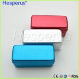 Hesperus 72 Esterilizador Autoclave Dental agujero caso rebabas desinfección dentales Endo soporte de archivos
