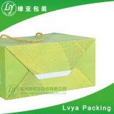 Compras de encargo de la bolsa de papel de la alta calidad
