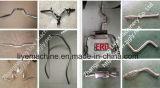 Dobladora de las herramientas Full-Automatic del hospital del CNC de Dw38cncx3a-1s