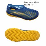 Diseño de los hombres superiores de PVC de verano sandalias, enfriar los hombres sandalias de playa de PVC