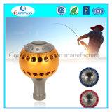 Рыболовная удочка подгонянная OEM/Поляк/части вьюрка алюминиевые с совершенным Adodizing