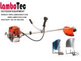 31cc 4 Tiempos de 139f cortadora de césped de gasolina cepillo de la potencia de corte de maleza recortador de cosechadoras de arroz