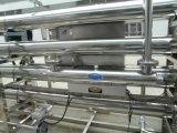 Usine de traitement de l'eau potable pour la ligne de production de l'eau