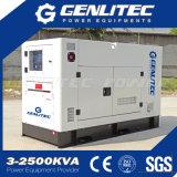 Type de Kipor ! générateur silencieux de diesel de 28kw/35kVA Yangdong