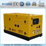 10, 15, 20, 30, 40, 50, 60, 100, 150, 200 의 500 Kw kVA 최고 침묵하는 디젤 엔진 발전기 Hz