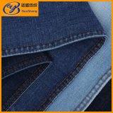 Ткань джинсовой ткани полиэфира хлопка индига сплетенная Spandex