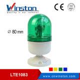 Indicatore luminoso d'avvertimento di giro di Lte-1083 12V