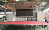Het Mobiele Stadium die van Foton 4X2 Voertuig met het LEIDENE Scherm uitvoeren