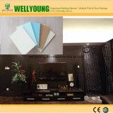 Доска MGO слоистый пластик, изготовляемый прессованием под высоком давлением для самомоднейшей стены