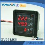 Amperometro di Digitahi del tester di comitato di Gv23 Digitahi