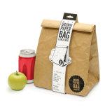 Bon marché de la mode des sacs en papier recyclé personnalisé