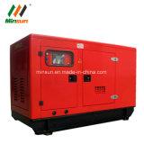 Power Plant 200kw puissance Shangchai clos Générateur Diesel