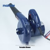 Makute 600Wの動力工具の電気小型ブロア