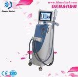 Choisissent la machine à commutation de Q de laser d'Elight pour le traitement de peau sensible d'endroits