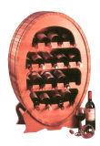 Cremagliera della bottiglia di vino (18)