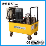 Special électrique de pompe hydraulique pour le cylindre hydraulique