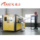 中国の製造ペットプラスチックびん吹く機械価格