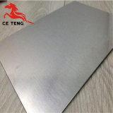 tubo professionale dell'acciaio inossidabile dello strato dell'acciaio inossidabile di 304/304L 2b