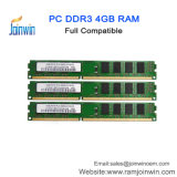OEM 1333MHz 램 기억 장치 DDR3 4GB