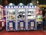 Intera macchina di divertimento della macchina del gioco del regalo della macchina del gioco della gru del giocattolo di vendita