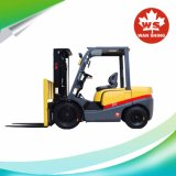 Neuer Dieselgabelstapler der Ce/GOST/ISO Bescheinigungs-3 der Tonnen-Fd30