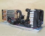 Purswave St19W Kompressor-Wasserkühlung-Geräte der Gleichstrom-Minikühlanlage-12V24V48V kleine mit Kondensator-Verdampfer Thermostate