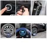 Digital Auto de la pompe de gonflage des pneus Portable compresseur à air électrique de 12V 150psi