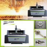 新しく、熱い販売のファイバーレーザーの切断およびEnraving機械