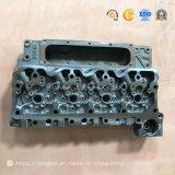 Piezas de maquinaria de Contruction de culata del motor de Isde Qsb4.5 4.5L 4929283 4941496