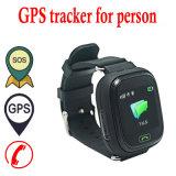 Отслежыватель GPS франтовского вахты личный
