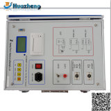 Schering Bridge Capacitance power Dissipation and Tan delta test kit
