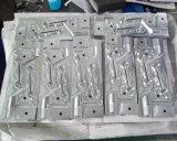 Обрабатывающий с ЧПУ из алюминия или нержавеющей стали быстрого макетирования части мобильного телефона детали двигателя детали