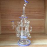 """труба водопровода трубы 11 """" дюйма стеклянная оптовой продажи Китая"""