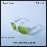 800 - 1100nm Od 5+及び1060年- Laserpairからの1070nm Od 7+レーザーの保護Eyewear