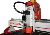 1800*3600mm de la mesa de trabajo Routers CNC, máquina de corte de madera de 3D