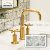 Heiße Verkaufs-Antike-graue Farben-Badezimmer-und Küche-Wand-Fliese-Spiegel-Glasmosaik-Fliese