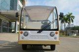 Сделано в Китае 4 Уилер встреча пассажира автомобиля на полдня с электроприводом