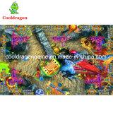 Casino de juego de monedas Fish Hunter Juego de Tragaperras Juegos de la máquina