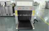 Caja fuerte HI-TEC DE RAYOS X equipo de inspección de equipaje para el departamento de seguridad (SA10080)