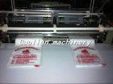 Saco de corte a frio do selagem de calor que faz a máquina
