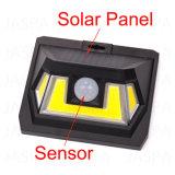 De zonne Nacht van de Sensor Lichte IP65 (27-1P1804)