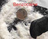 مصنع مباشر نقاوة [بنزوكين] مسلوقة محلّية [أنسثتيك] 94-09-7