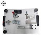 Пластиковый электроники ЭБУ системы впрыска металлический корпус пресс-формы