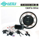Sensor Hall doble Kit de conversión de 8000W Ebike