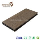 Composto de alta qualidade exterior Deck Co-Extrusion WPC