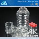 Todas as sopradoras automática/Caixa da garrafa plástica tornando preço da máquina