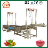 Luftblasen-Typ Blattgemüse und Frucht-Waschmaschine