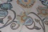 Tessuto della decorazione del jacquard fatto dalla macchina dell'Italia