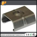 Pezzi meccanici del punzone di foro della lamiera sottile dell'acciaio inossidabile